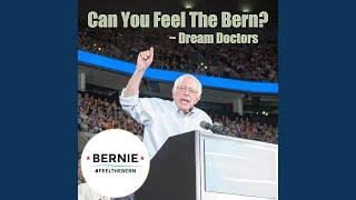 Can You Feel the Bern?
