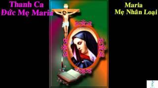 Maria Mẹ Nhân Loại
