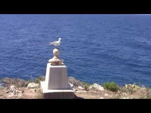 Capo Milazzo, and the Magic of Milazzo Sicily Italy,