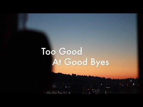 Sam Smith - Too Good At Goodbyes ( cover by J.Fla )