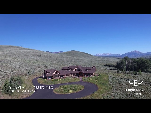 Introduction to Eagle Ridge Ranch
