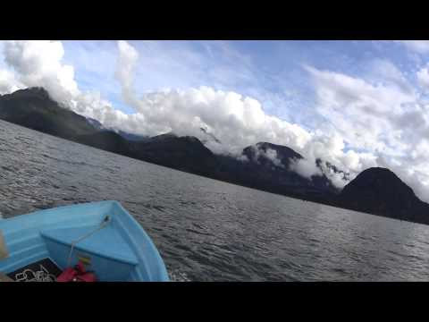 Stave Lake - BC. Canada. Oct.27.2014. HD Movie.
