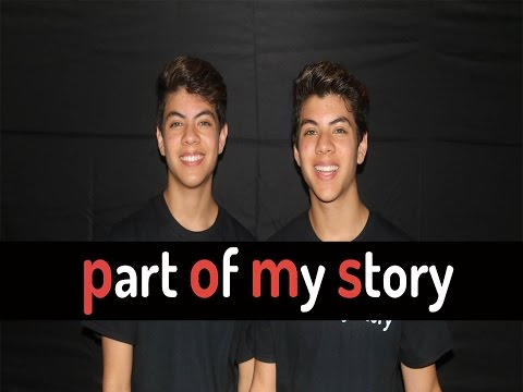 part of my story 99goonsquad