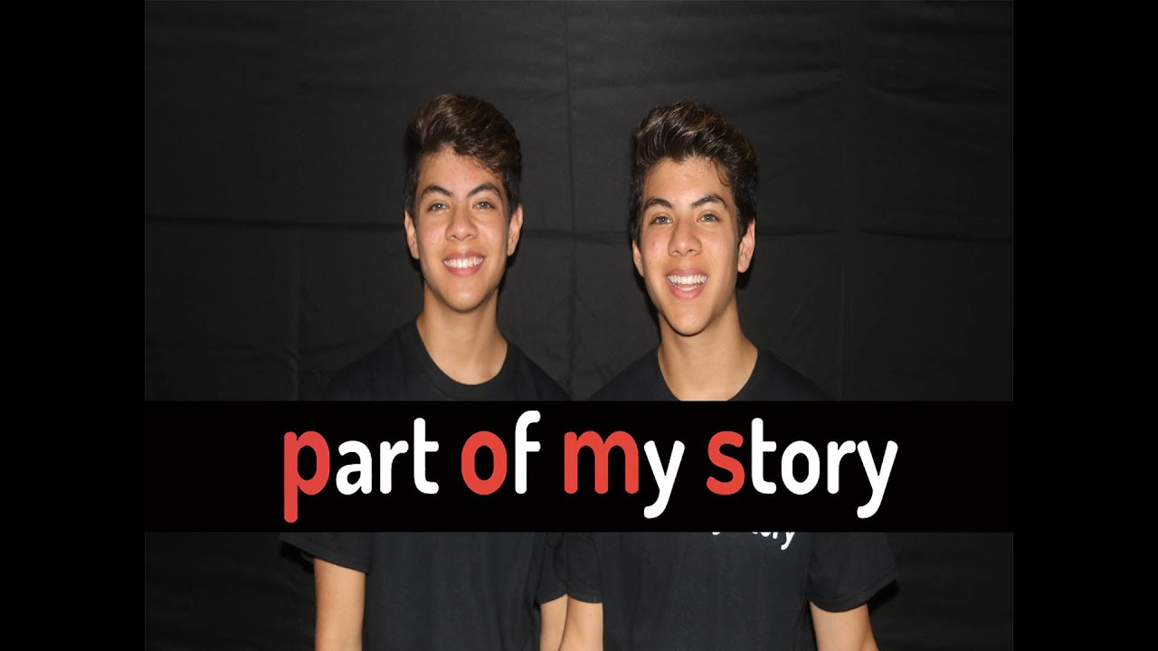 part of my story 99goonsquad youtube