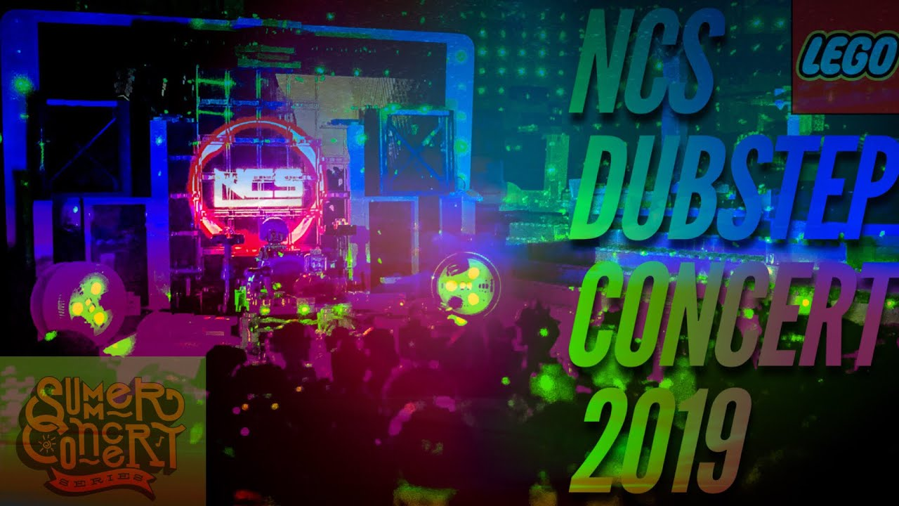 Sango Events Ncs Dubstep Concert 2019