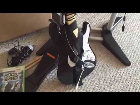 How to Ship Rock Band Sets - Garage Sale Coach Tutorials