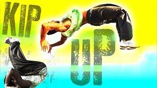KIP UP (Cama de Gato) • Tutorial em Português