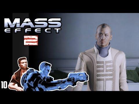 Mass Effect 2 - Citadel Business - Part 10