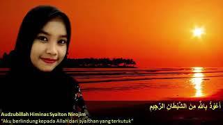 Download lagu Surah Al Mulk Arab, latin & Terjemahannya