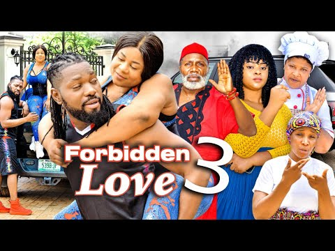 Download FORBIDDEN LOVE SEASON 3 (JERRY WILLIAMS) 2021 Recommended Latest Nigerian Nollywood Movie 1080p