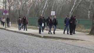 أردوغان يفتح الحدود للاجئين من كل الجنسيات باتجاه أوروبا