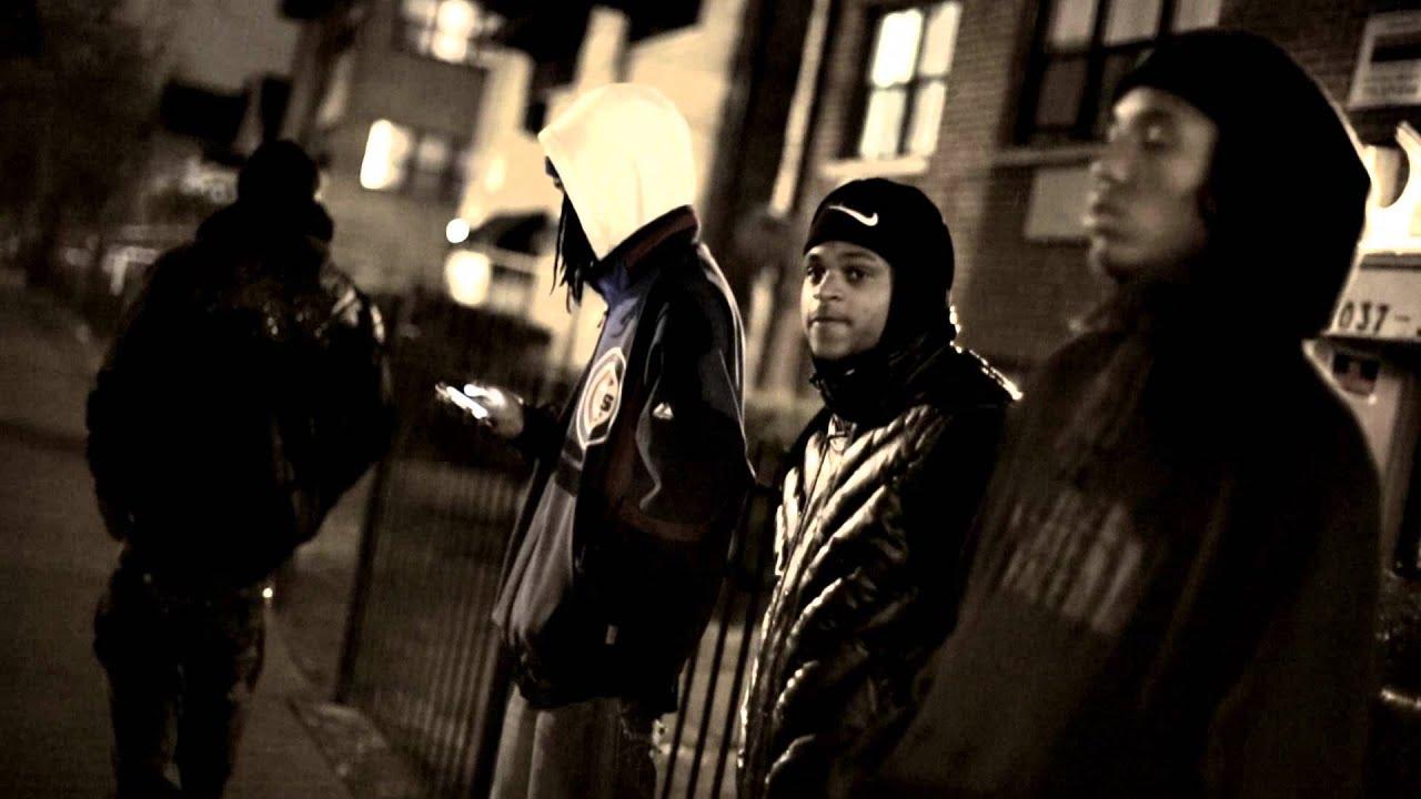 King Louie - My Niggaz  Dir Dgainzbeats - Youtube-9924