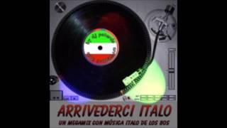 DJ Petardo - Arrivederci Italo 1 (Italo Disco Mix 2002)