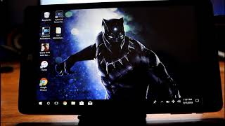 Can A $66 Budget Windows Tablet Run Desktop Apps/Games? (NuVision 8-inch)