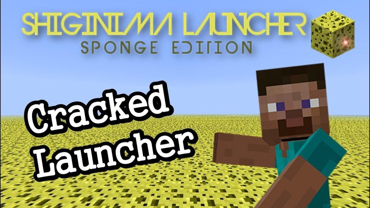 Minecraft Crack 1.11.6 Shiginima launcher 2017 (MediaFire ...