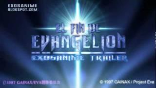 Exosanime Trailer