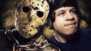 BICHO TÁ ATACADO! - Friday the 13th: The Game
