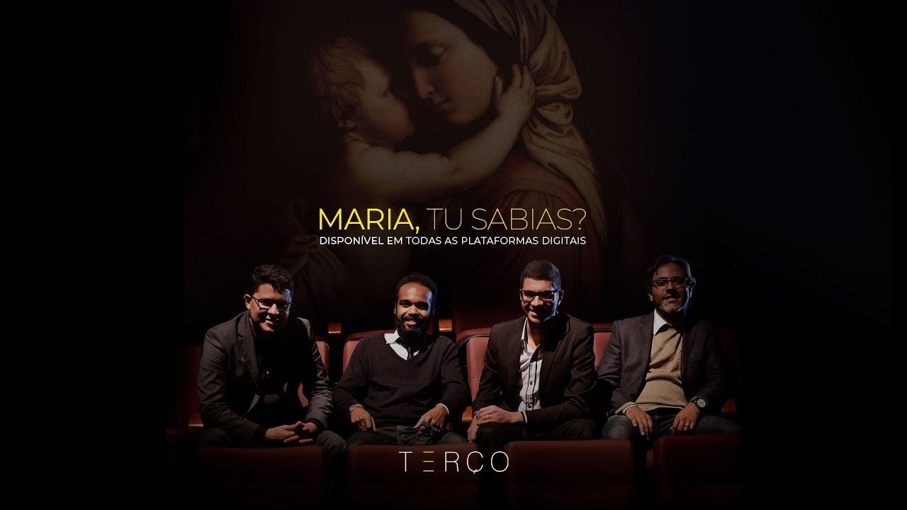 Maria, tu sabias? (Mary, did you know - Versão em Português) | Terço feat. Sued Medeiros