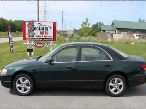2001 mazda millenia used cars green bay wi youtube. Black Bedroom Furniture Sets. Home Design Ideas
