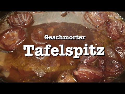 #128 Geschmorter Tafelspitz
