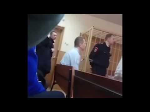 Как это было! Суд в Солнечногорске. Допрос ИДПС Щербанова.