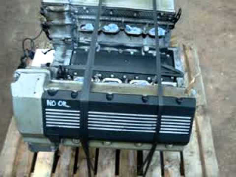 bmw x5 4 4 petrol v8 engine 002 youtube. Black Bedroom Furniture Sets. Home Design Ideas