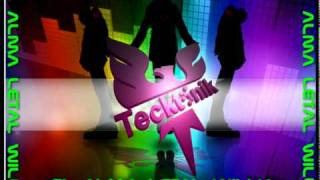 TeckToniK - Free Movement * Ultimate Music song *DeCemBer 2009