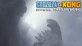 Godzilla vs. Kong - Official Trailer Music Song (FULL VERSION) |