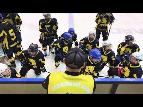 Кубок ЕвроХима-2019: третий игровой день ХК «Север» из Ковдора