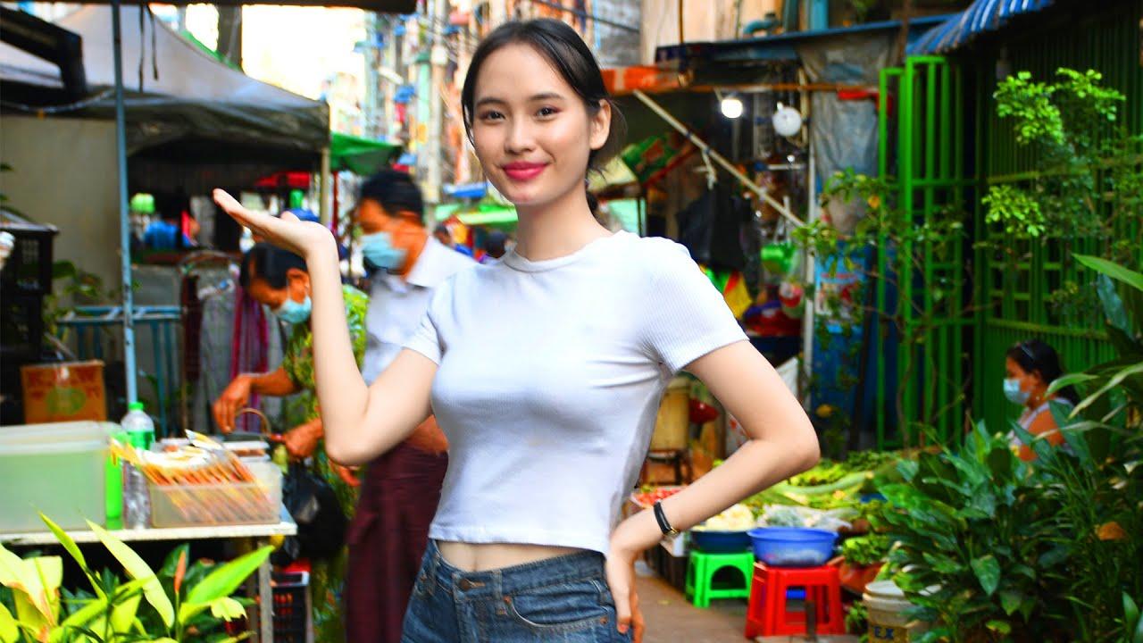 Download Welcome to my Burmese neighbourhood