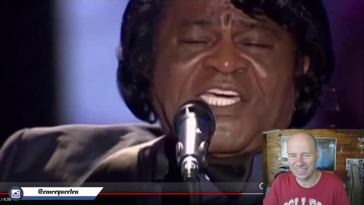 Luciano Pavarotti & James Brown Ses Analizi (İyi Şarkıcı İyi Şarkıcı İle Söyler)