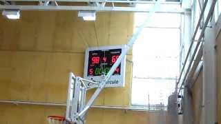 CLUB BASKET BURGOS 2002