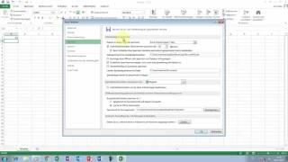 Excel Tipps und Tricks #28 Dialogfelder Öffnen und Speichern zurückbringen