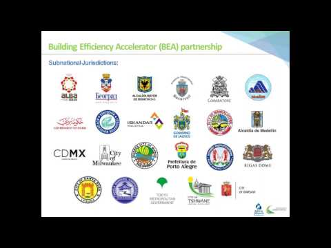 Creation of Energy-efficient Buildings Renovation Action Plans for Cities