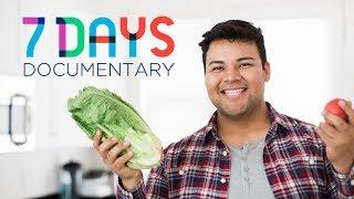 7 Days Documentary | Fast Food to Vegan
