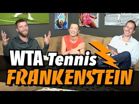 WTA Tennis Frankenstein - Greatest WTA Strokes of All Time?