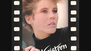 "DISC SPOTLIGHT: ""Don't Stop The Train"" by Kristeen (1985)"