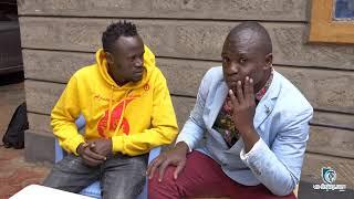 Ajaabu - Tabia mbaya CONFRONTING Girl Ft Victor Naman