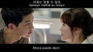 Gummy - You Are My Everything  (Descendants of The Sun OST) Sub Español - Hangul - Roma