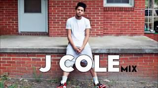 J Cole Mix 2016