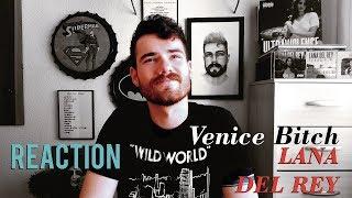 Baixar LANA DEL REY - VENICE BITCH   REACTION / REACCIÓN   MR.GEORGE