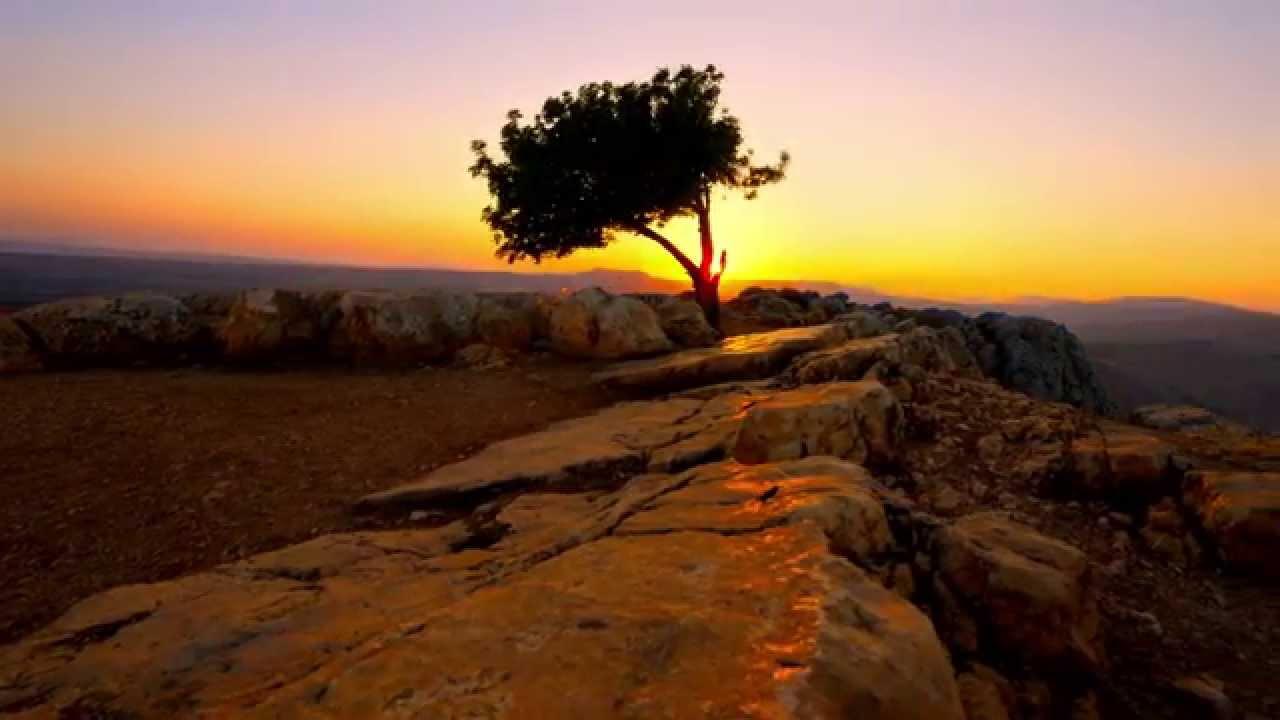 Beautiful Israel - Footage Compilation - YouTube