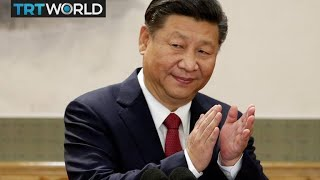 Xi Jinping To Be President For Life