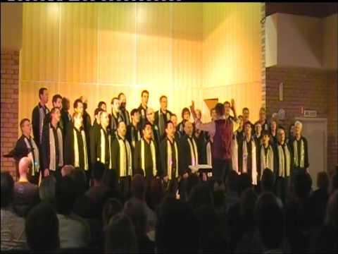 Viva La Vida - Melbourne Chorus
