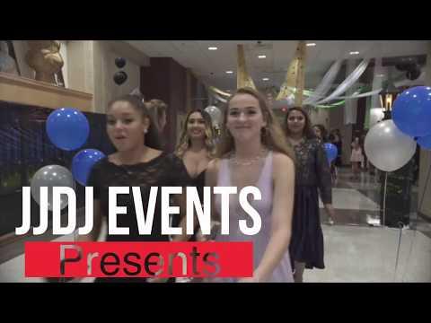Rock Ridge Homecoming DJ Recap Video