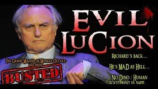 Evolution (Evil~Lucion): Richard Dawkins Favorite Video
