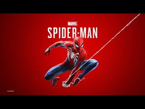 SPIDER-MAN MARVEL JUGANDO DIFICULTAD MAXIMO PARTIDA PLUS HISTORIA PRINCIPAL #1