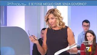 Antonio Di Pietro pronto a tornare in politica: 'Mi candido per il Molise'