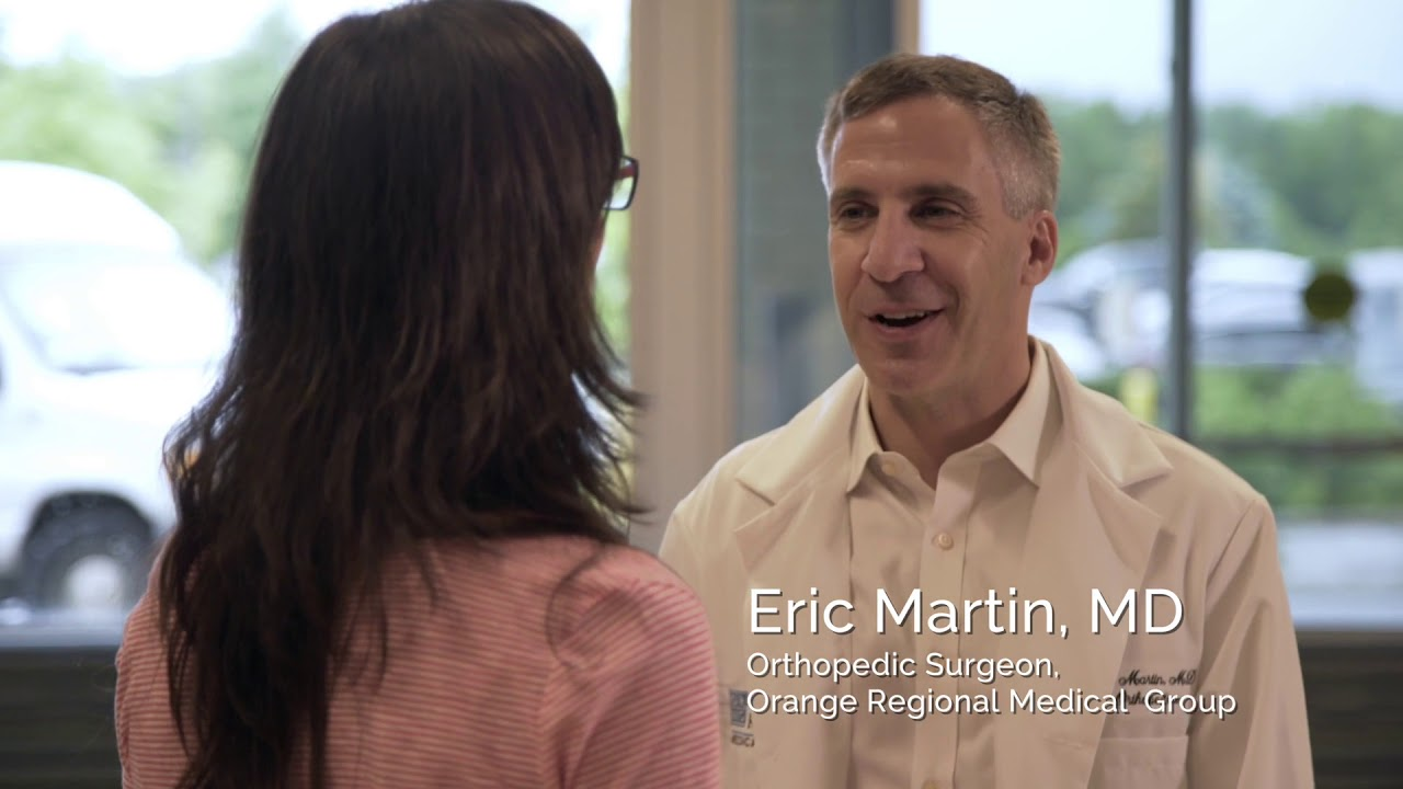 Hip Replacement Surgery & Procedures | Orange Regional
