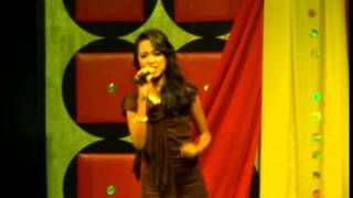 On My Own (Lea Salonga) Live Performance by Pearl Majesty
